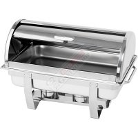 Chafing dish Roll-Top